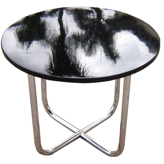 Donald Deskey American Art Deco Coffee Or Occasional Table
